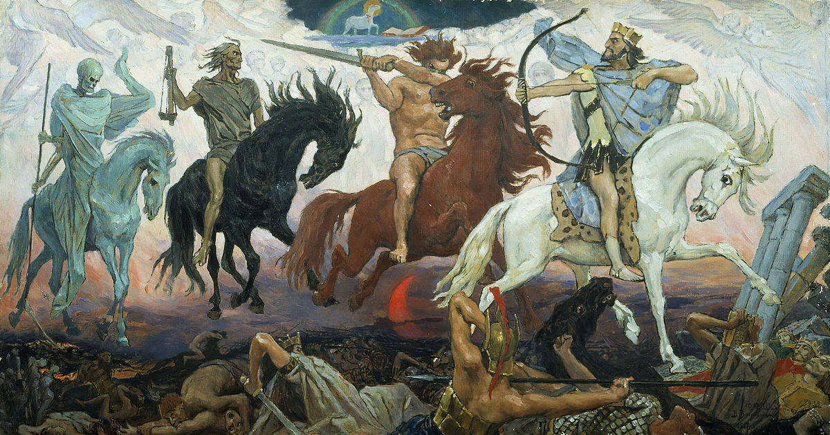 Four Horsemen Of The Apocalypse Announce New Ridesharing Service